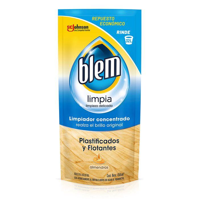 Cera-limpiadora-BLEM-piso-flotantes-y-plasticos-almendra-450c-c
