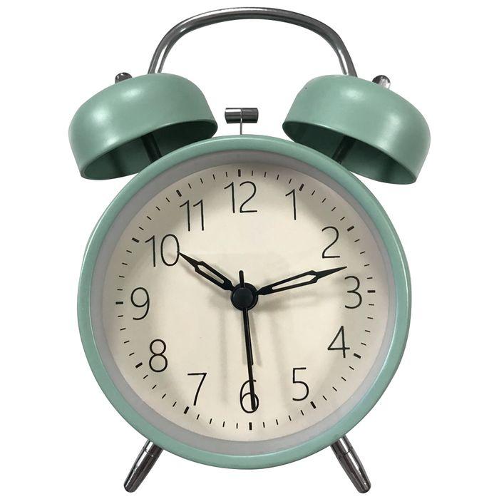 Reloj-c-alarma-7.5x3.9x9.7cm-verde--------