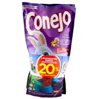 Pack-2-suavizantes-CONEJO-relax-900-ml