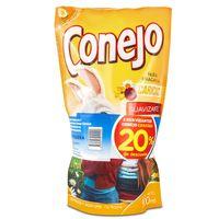Pack-2-suavizante-CONEJO-caricias-900-ml