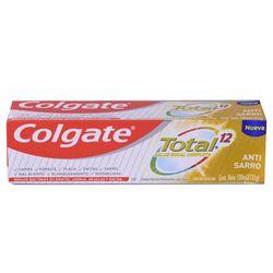 Crema-dental-COLGATE-Total-12-control-sarro-131-g