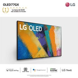 Smart-TV-LG-77--4K-OLED-Mod.-OLED77GXPSA