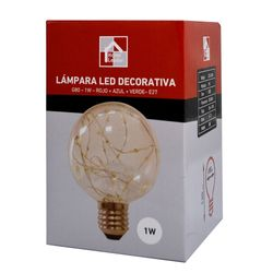 Lampara-HOME-LEADER-led-deco-G80-1-w-e27