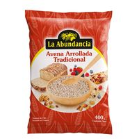 Avena-arrollada-La-Abundancia-400-g