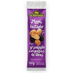 Mani-frito-y-salado-con-pasas-La-Abundancia-150-g