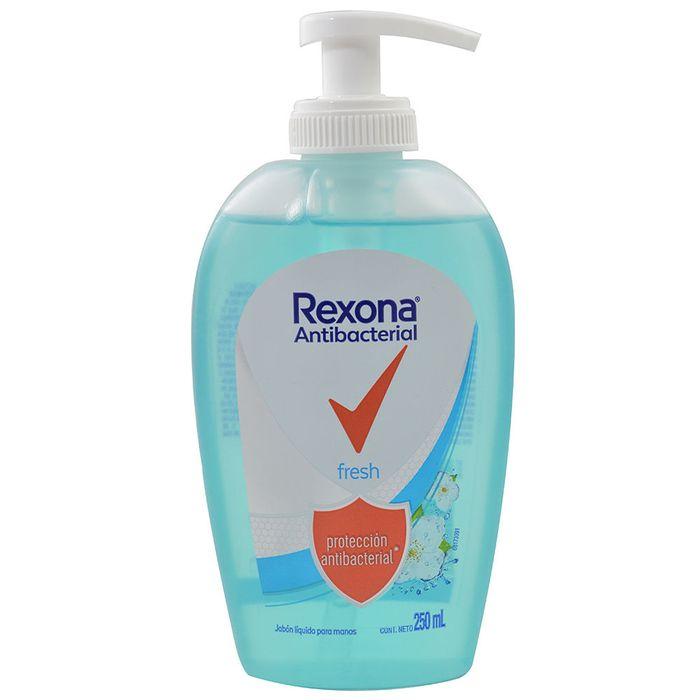 Jabon-liquido-REXONA-antibacterial-fresh-250ml