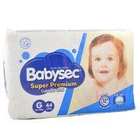 Pañal-BABYSEC-Super-Premium-G-44-un