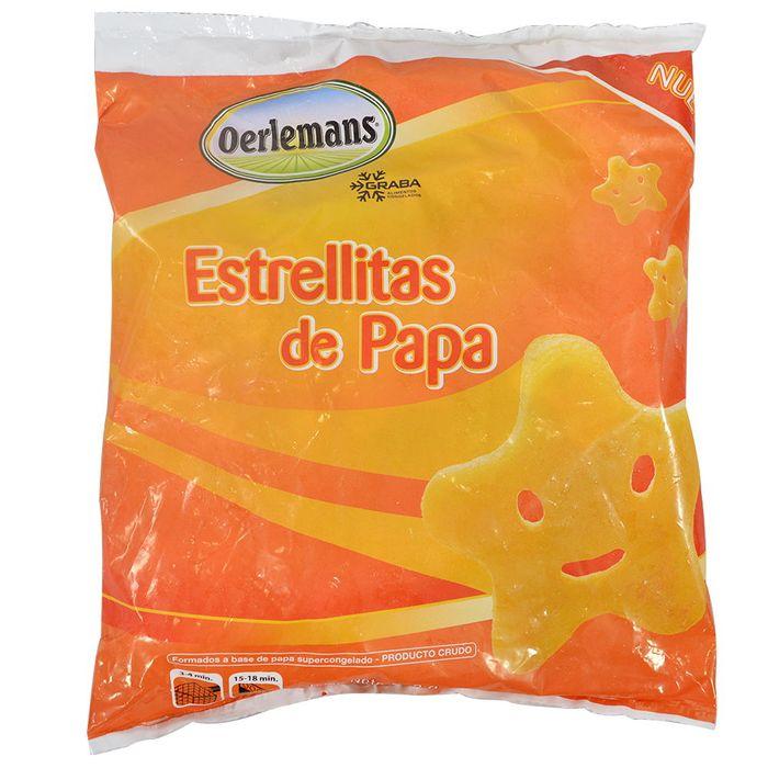 Papas-estrellitas-OERLEMANS-750-g