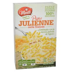 Papas-julienne-corte-frances-MONITA-140-g