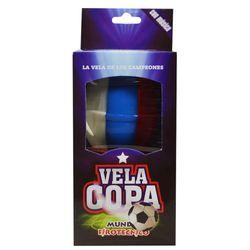 Vela-copa-Nacional