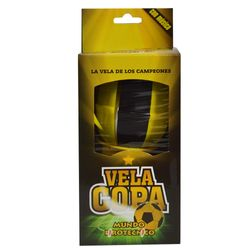 Vela-copa-Peñarol