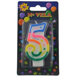 Vela-N°-5