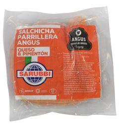 Salchicha-parrillera-queso-y-pimenton-x-250g