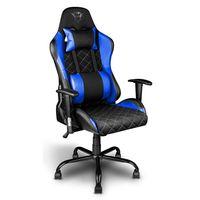 Silla-Gaming-TRUST-Mod.-GXT707B-Azul