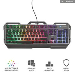 Teclado-gaming-TRUST-Mod.-GXT856-Torac-iluminado
