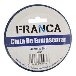 Cinta-franca-de-enmascarar-48-mm-x-50-mt