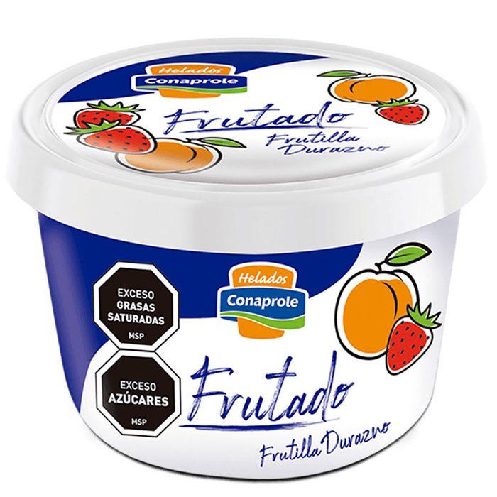 Helado-frutilla-y-durazno-CONAPROLE-vaso-250-cc