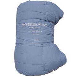 Acolchado--RICHMOND-2-plazas--azul