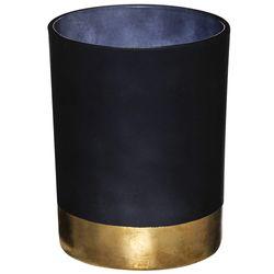 Porta-vela-10x125cm-azul-bordo