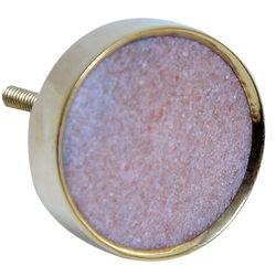 Tirador-de-puerta-x-2-rosa-efecto-marmol