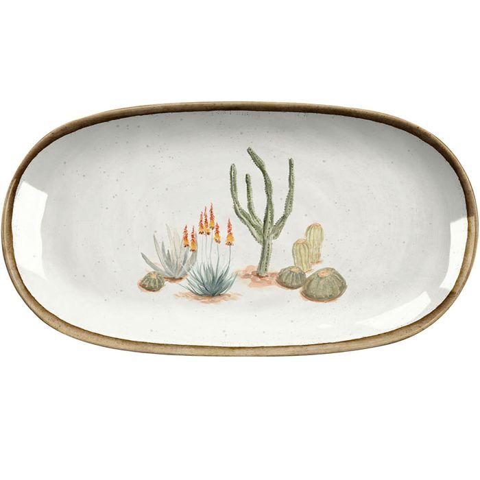 Fuente-oval-melamina-cactus-32.8x17.6-cm