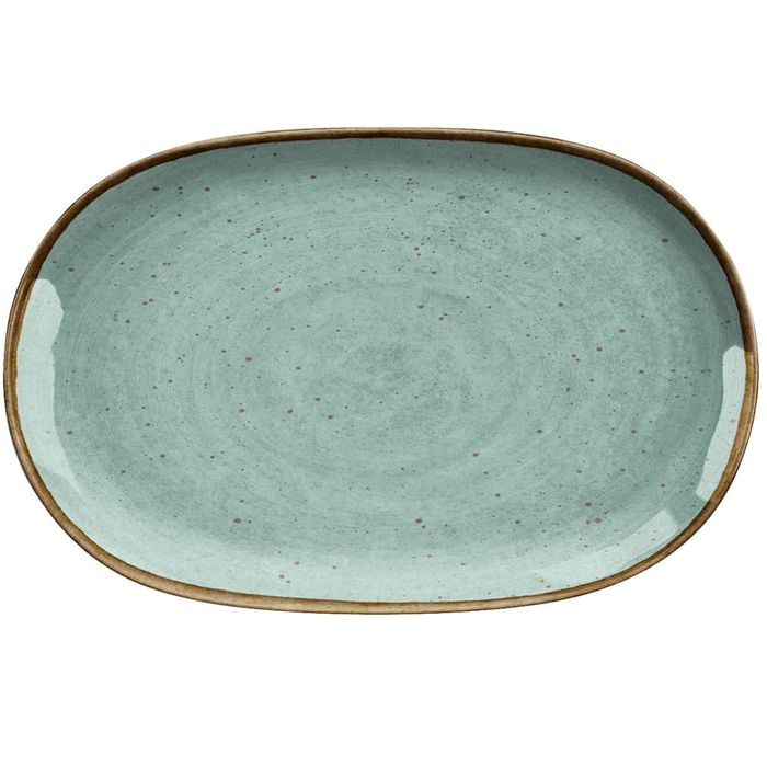 Fuente-oval-melamina-blanco-cactus-32.8x17.6-cm