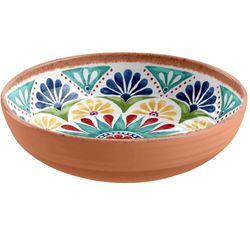 Bowl-melamina-mandala-20.5-cm