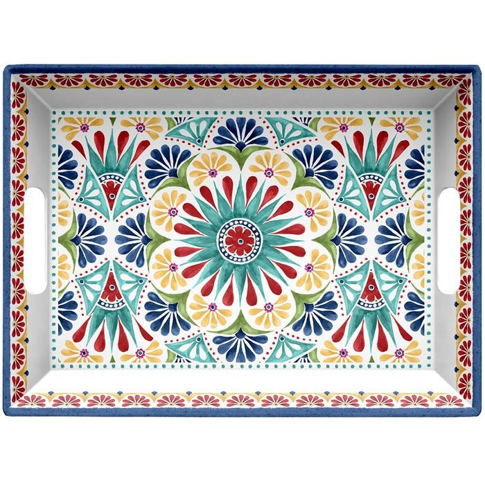 Bandeja-rectangular-melamina-mandala-49.5x36.8-cm