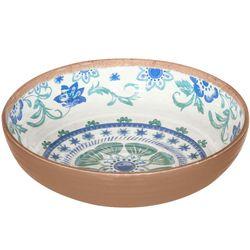 Bowl-melamina-azteca-20.5-cm