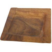 Plato-madera-25x25cm