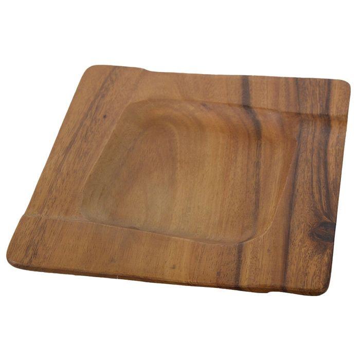 Plato-madera-20x20cm