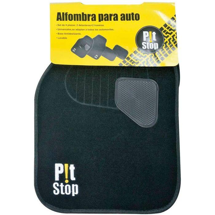 Juego-de-alfombras-PIT-STOP-4-piezas-de-goma