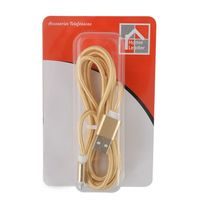 Cable-USB-HOME-LEADER-micro.-2-mts.