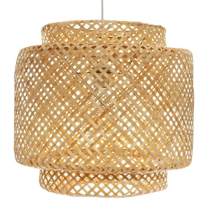 Lampara-de-techo-de-bambu-natural-de-liby