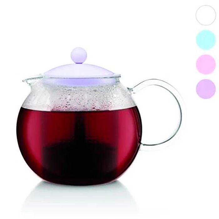 Tetera-con-filtro-1-L-BODUM-con-asa-mix-colores-assam