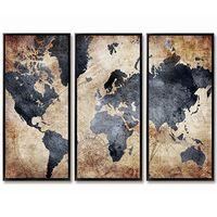 Lamina-con-marco-38x80cm-mapamundi