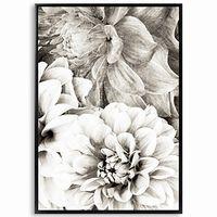 Lamina-con-marco-50x70cm-flores