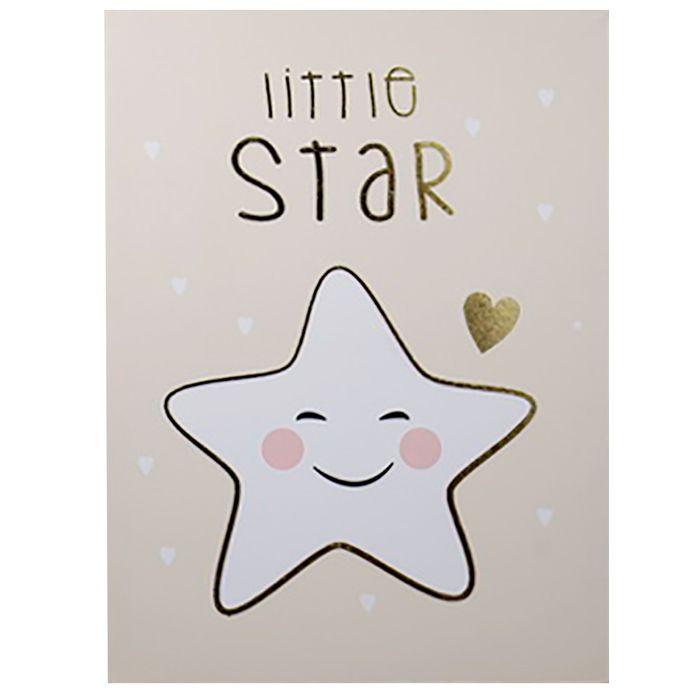 Lamina-infantil-45x60cm-estrella