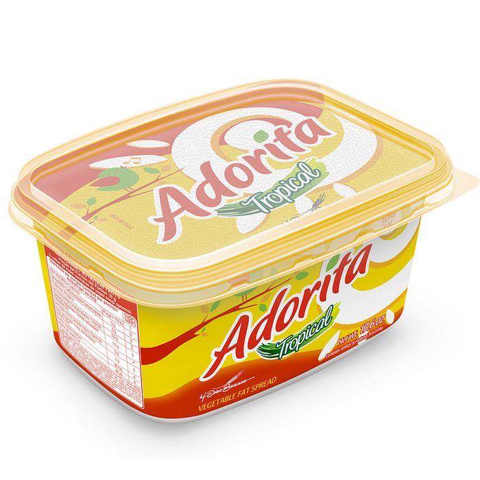 Margarina-ADORITA-500-g
