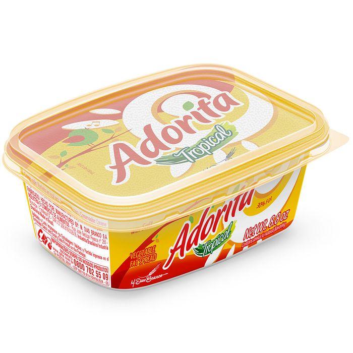 Margarina-ADORITA-250-g
