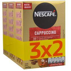 Pack-3x2-cappuccino-NESCAFE-420g
