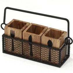 Porta-cubiertos-madera-26x9.5x17.5cm