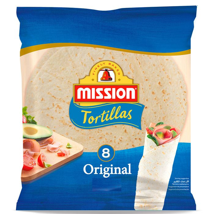 Tortilla-MISSION-trigo-20cm-320g