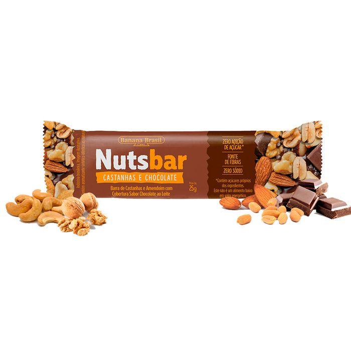 Barra-NUTS-bar-chocolate-sin-azucar-y-sin-gluten-25g