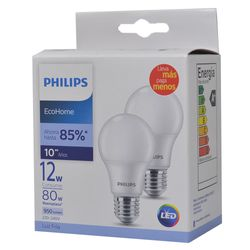 Lampara-PHILIPS-led-ecoh-fria-x2-12w