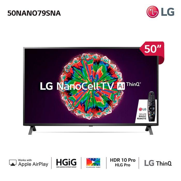 Smart-TV-LG-SUHD-50--SUHD-Mod.-50NANO79SNA