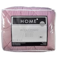 Acolchado-microfibra-HOME-King-Size-220x240-rosa-rosa