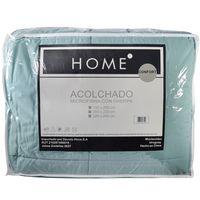 Acolchado-HOME-2-plazas-verde-220x220cm