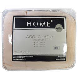 Acolchado-HOME-1-plaza-durazno-blanco-150x200cm