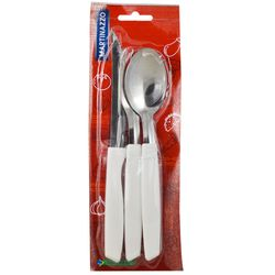 Set-x-3-cubiertos-de-acero-inoxidable-con-mango-blanco